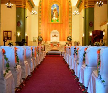 Convento De Las Agustinas Inicio
