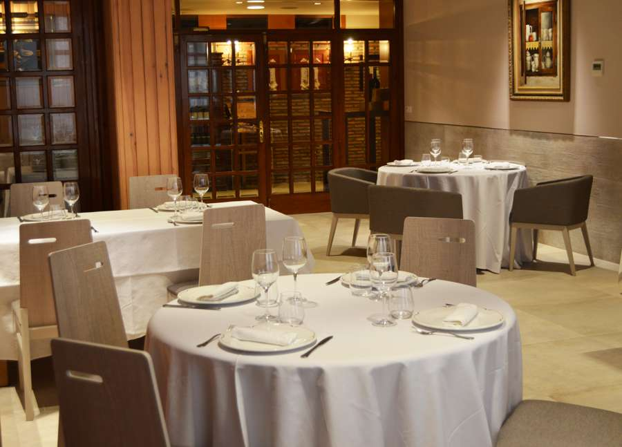 Restaurante Ramona