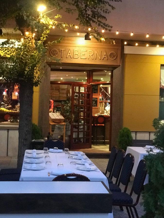 Taberna Restaurante