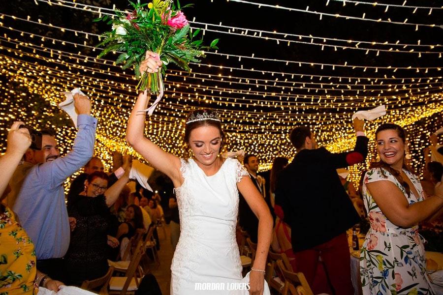 Una boda de ensueño en Campo Ramona 6