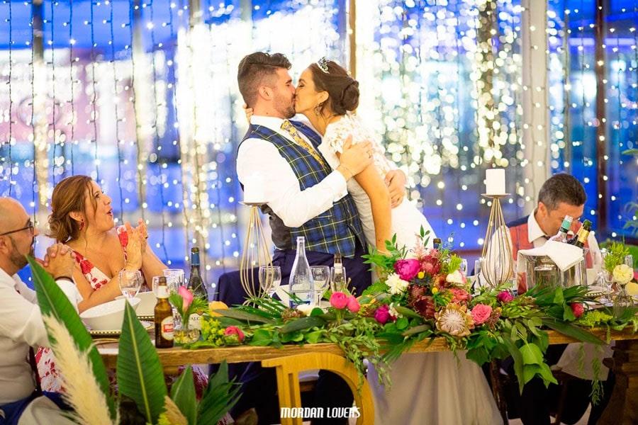 Una boda de ensueño en Campo Ramona 3