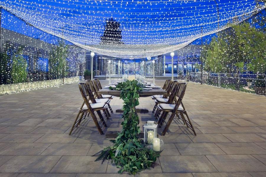 Detalles increíbles para recibir una boda llena de magia en Campo Ramona