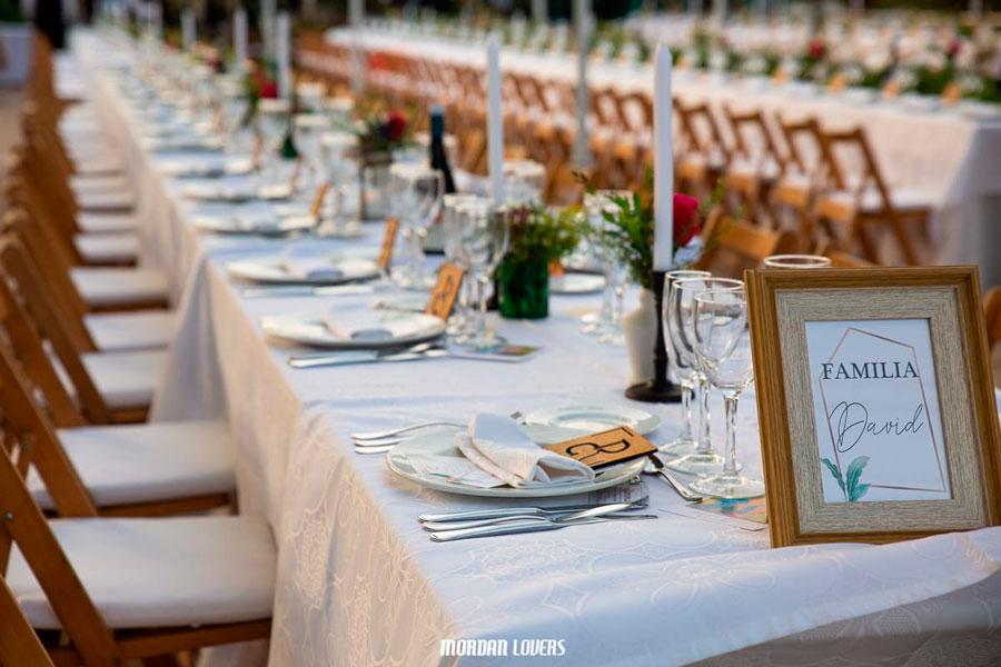 Una boda de ensueño en Campo Ramona 4