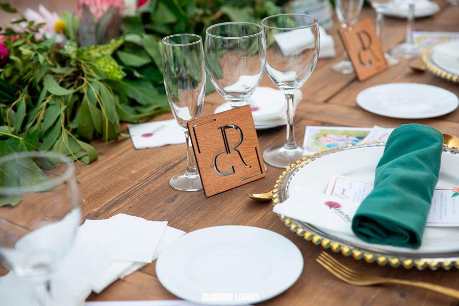 Una boda de ensueño en Campo Ramona 5
