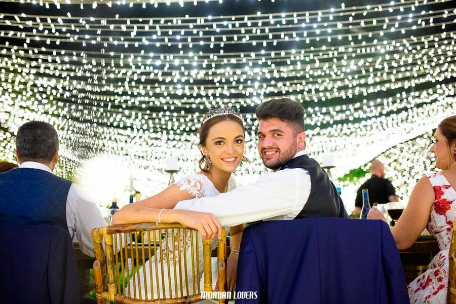 Una boda de ensueño en Campo Ramona 7