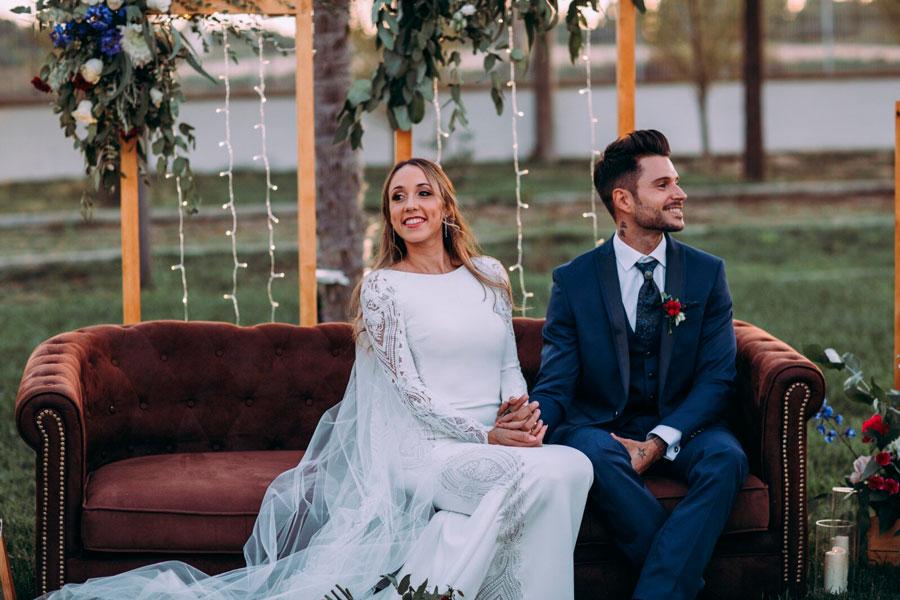 Paula y Héctor: ¡una boda inolvidable en Almansa! 9