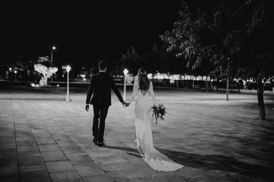 Paula y Héctor: ¡una boda inolvidable en Almansa! 10