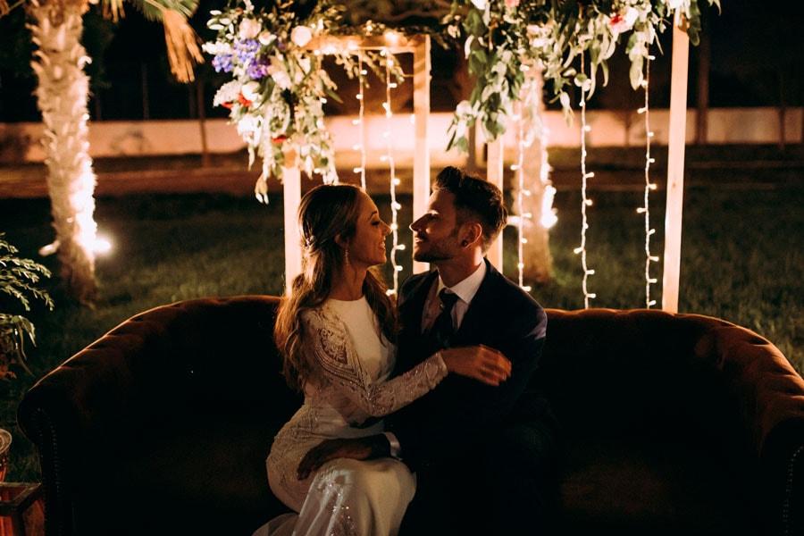 Paula y Héctor: ¡una boda inolvidable en Almansa! 13