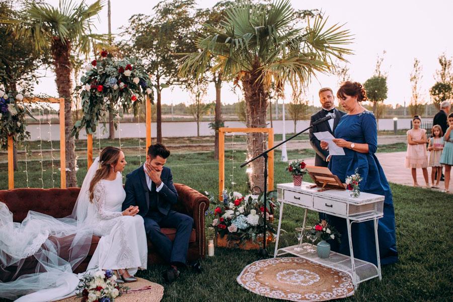 Paula y Héctor: ¡una boda inolvidable en Almansa! 3