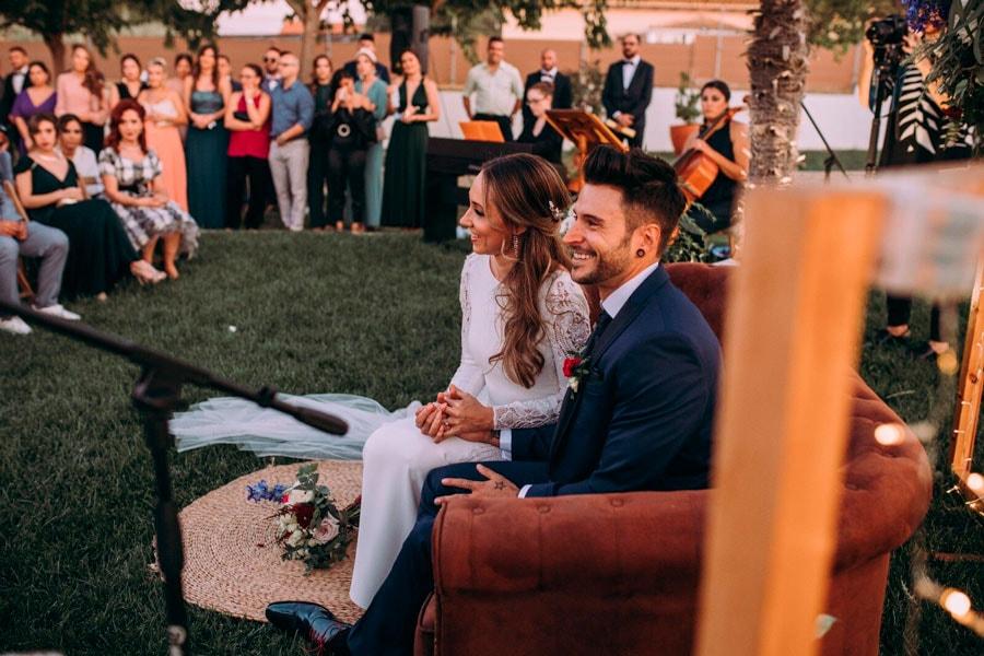 Paula y Héctor: ¡una boda inolvidable en Almansa! 4