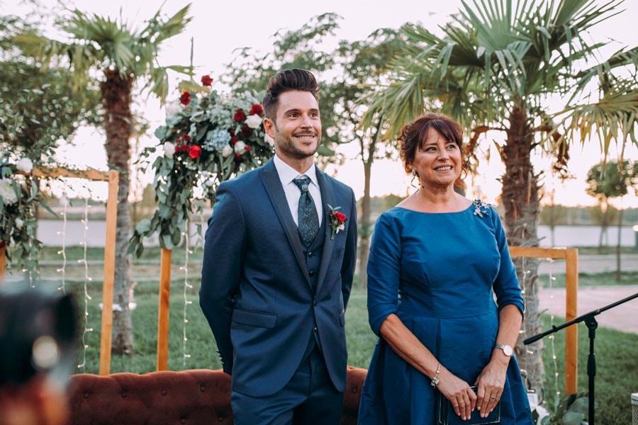 Paula y Héctor: ¡una boda inolvidable en Almansa! 5