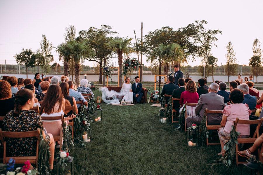 Paula y Héctor: ¡una boda inolvidable en Almansa! 6