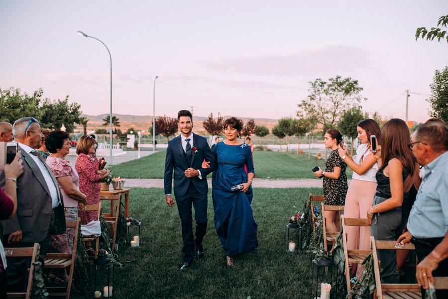 Paula y Héctor: ¡una boda inolvidable en Almansa! 7