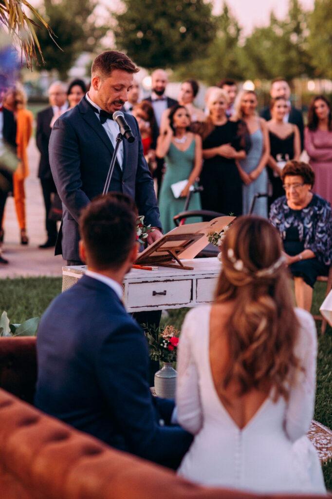 Paula y Héctor: ¡una boda inolvidable en Almansa! 15