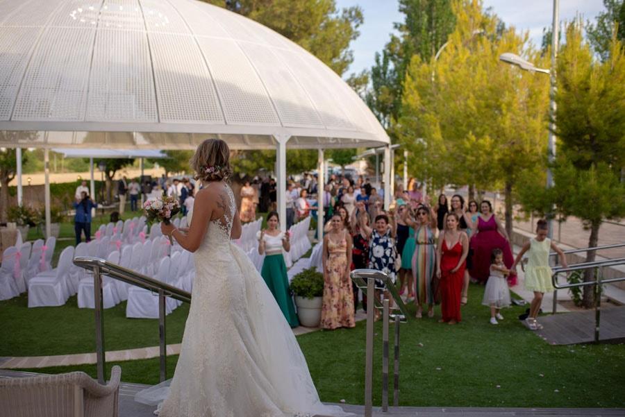 Chelo y Abraham: ¡una boda para recordar en Campo Ramona! 3