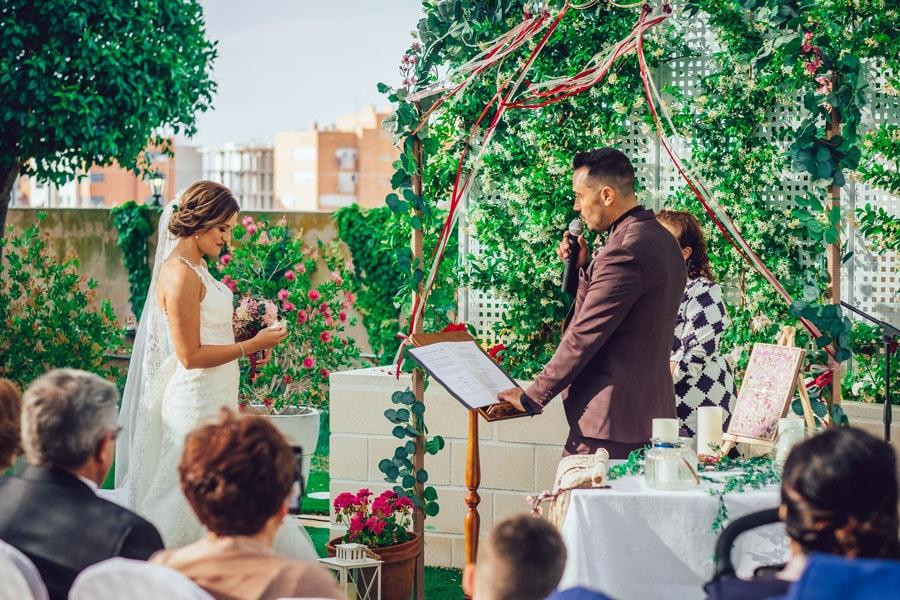Chelo y Abraham: ¡una boda para recordar en Campo Ramona! 7