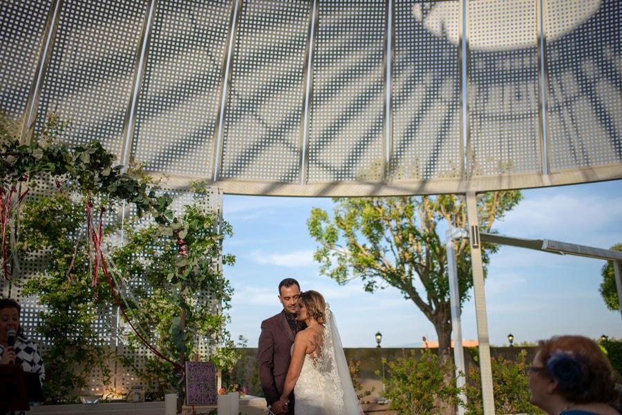 Chelo y Abraham: ¡una boda para recordar en Campo Ramona! 5