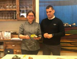Taberna Ramona, ganadora del II Concurso Provincial de la Tapa de Albacete